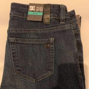 Brand New DC Jeans